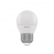 Лампа LED сфера D45 4W Е27 4000K LB-4 ELECTRUM