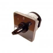 Переключатель пакетный  ПКП Е-9 40А/1,831 (1-0-2) 1 полюс АСКО-УКРЕМ
