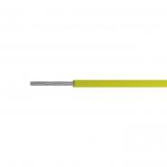 Провод монтажный с изоляцией ПВХ-пластиката НВ 3 2,5 (600В)