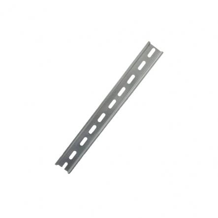 Дин рейка 0,25м оцинкованная ИЕК - 1