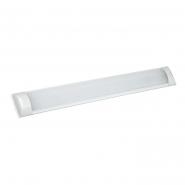 Светильник светодиодный ДБО 5005 18Вт 6500К IP20 600мм металл IEK