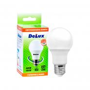 Лампа LED DELUX BL 60 7 Вт 4100K 220В E27