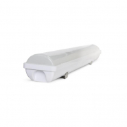 Светильник светодиодный пылевлагозащищенный LED PRIZMA-40 6500 IP65