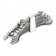 Набор Ключей для гаек рожк. 12 шт.М 6-32 мм