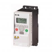 Преобразователь частоты MMX34AA2D4F0-0 (скалярный/векторный) 0,75кВт,3-ф,380 В Moeller