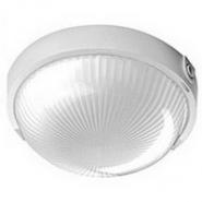 Светильник VEGA 100W  E27 настенный белый матовый