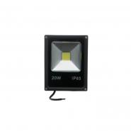 Прожектор LED 20W 220V 6500К iP65 NEOMAX ШКП