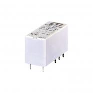 Реле электромеханическое миниатюрное ETI  MER2-230 AC 2p