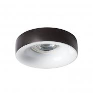 Светильник точечный Kanlux  без патрона 27807  ELNIS L A/W