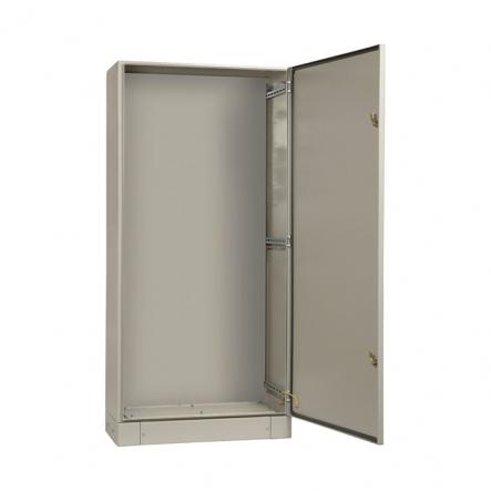 Корпус металлический напольный ЩМП-18.8.4-0 У2 IP54 IEK 1800х800х400 - 1