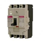 Автоматический выключатель  EB2S 160/3LF 100А 3P 16kA ETIBREAK