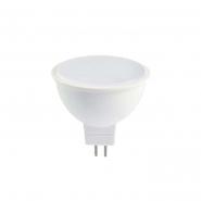 Лампа светодиодная LB-716 MR16 G5.3 230V 6W 520Lm 6400K Feron