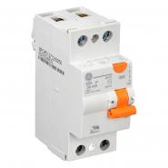 Устройство защитного отключения DCG240/030 2P, AC General Electric