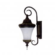 Светильник садово - парковый Palace 1051B 60W E27 темно зеленый