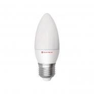 Лампа LED свеча 6W Е27 2700 LC-9 ELECTRUM