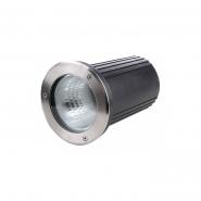 Светильник грунтовый, повышенной прочности LG-12 230V 50W PAR E27 IP67
