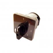 Переключатель пакетный ПКП Е-9 40А/2,843(0-1-2-3) выбор фазы АСКО-УКРЕМ