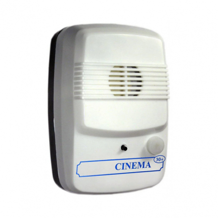 "Звонок ""Cinema"" 220V 30 мелодий - 1"
