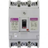 Автоматический выключатель EB2S 250/3LF 250А 3P (16kA фикс.настр.) ETIBREAK