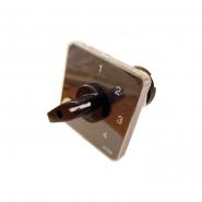 Переключатель пакетный ПКП Е-9 16А/2,843 (0-1-2-3) выбор фазы АСКО-УКРЕМ