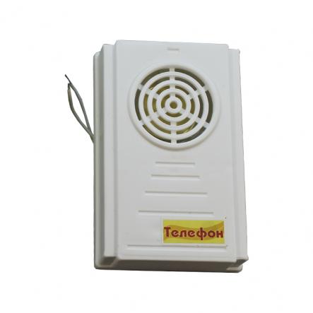 Звонок «ТЕЛЕФОН» - 1