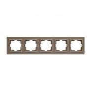 Рамка 5-я , Mono Electric, DESPINA (бронза)