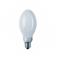 Лампа ртутно-вольфрамовая OSRAM HWL 160 Вт  E27 225V