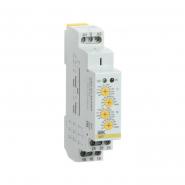 Реле времени IEK ORT. 2 конт. 2 уст. 12-240 В AС/DC   ORT-2T-ACDC12-240V