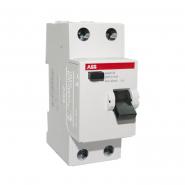 Устройство защитного отключения АВВ BMF41240 2п 40A 30мA AC