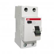 Устройство защитного отключения АВВ BMF41225 2п 25A 30мA AC