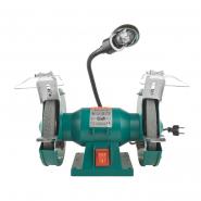 Точильный станок STURM BG6015L 150мм,280Вт с подсв.
