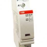 Пускатель магнитный ESB 20-11 230V/50Hz АВВ