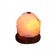 Светильник соляной Гора средняя с ароматизатором