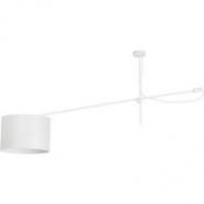 Люстра VIPER-I-ZWIS white 1*E27 60W