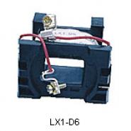 Катушка к пускателю ПМ LX1-D6 220В АСКО