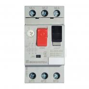 Автоматический выключатель защиты двигателя АСКО-УКРЕМ ВА-2005 М06 (1-1,6А)