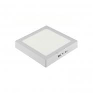 Светильник накладной HOROZ SMD Led 18W 4200K  1300Lm 016-026-00182