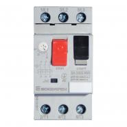 Автоматический выключатель защиты двигателя АСКО-УКРЕМ ВА-2005 М22 (20-25А)