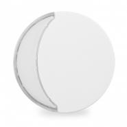 Светильник ночной FN1119, круг, белый   0,45W 230V, с сенсором