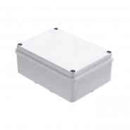 Коробка КМ41261 150*110*85мм розпод.IP44глад.ст.