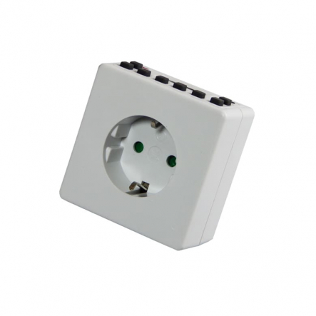 Таймер электронный маленький Lemanso TM21/LM621 - 1