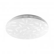 Светильник светодиодный AL536 18W круг накладной 1350Lm 4000K 330*65mm