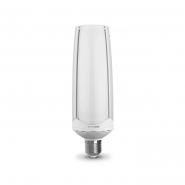 Лампа LED высокомощная 65W E40 6500K ROCKET EUROLAMP
