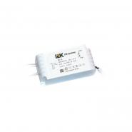 Драйвер LED тип ДВ 36 360mA, для светильников 36Вт-20мм IEK