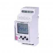Реле времени цифровое программируемое ETI SHT-3 230V