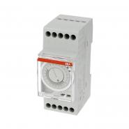 Таймер АВВ  AT2e-R (2CSM231235R0601)