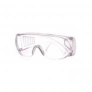 Очки защитные противооскол. прозрач.