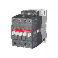 Контактор А 40-30-10, 220-230V АВВ