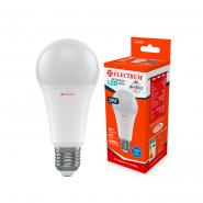 Лампа LED A67 20W PA LS-32 Е27 4000 PERFECT ELECTRUM