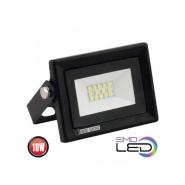 Прожектор SMD LED 10W 6400K ІР65 800Lm/60/